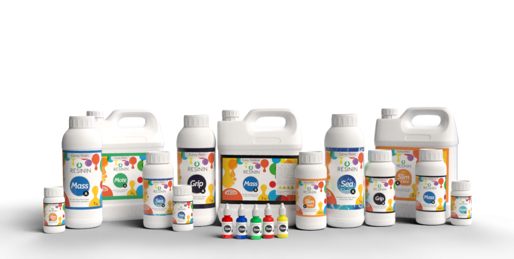 epoxy products