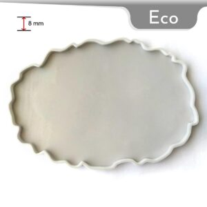 Mold-it Eco Tray Geode Silicone Mold